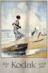 Illustration de Claude Shepperson, 1910